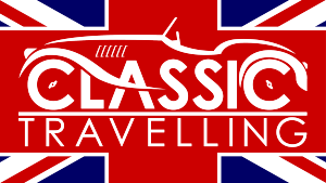 Classic Travelling Flag Transparent 300PPI