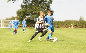 VS PEWSEY VALE HOME 1