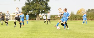 VS PEWSEY VALE HOME 2
