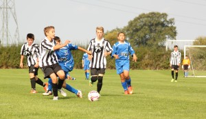 VS PEWSEY VALE HOME 3