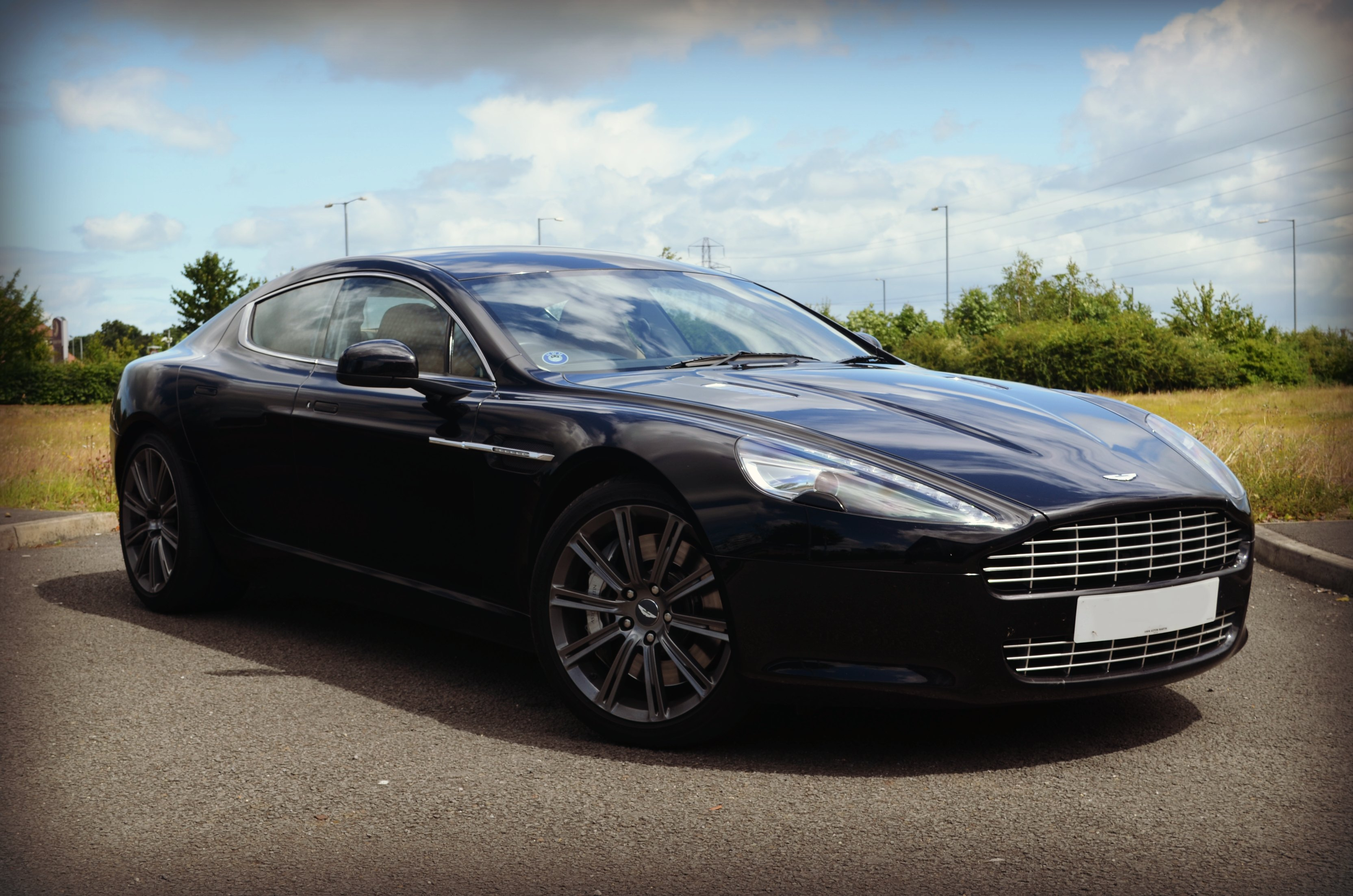 aston martin rapide drive south west luxury prestige sports car hire in wiltshire somerset