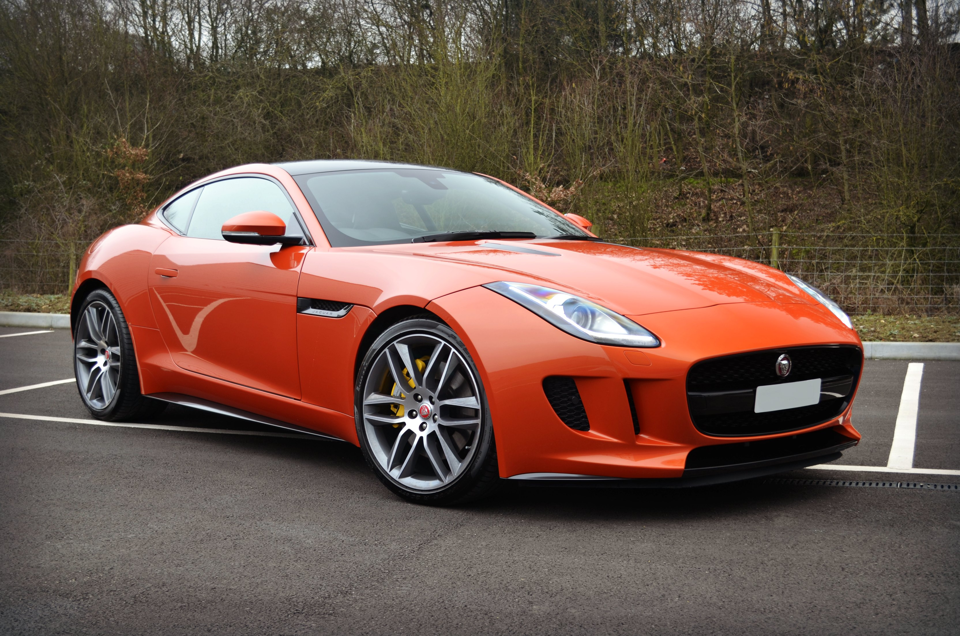 Amazing Jaguar F Type S (Kent) For Hire From £325 Ex VAT